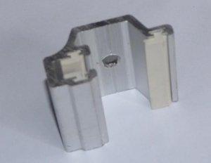 铝合金大理石挂件